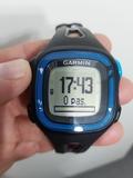 RELOJ GPS GARMIN FORERUNNER 15 - foto