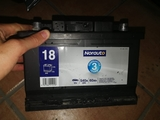 batería 60ah - foto