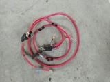 cable bateria + pirotecnico - foto