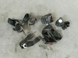 cinturones bmw e46 berlina - foto