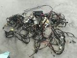 cableado completo bmw e46 - foto