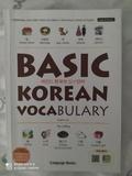 BASIC KOREAN VOCABULARY (TOPIK) - foto
