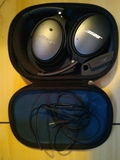 Bose quietcomfort 25. - foto