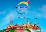 Entrada niño PortAventura + Ferrariland - foto