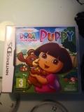 Dora la exploradora puppy DS-2DS-3DS - foto