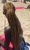 Trenzas Africanas - foto