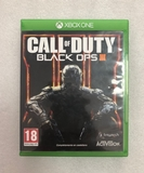 Call of duty black ops 3 xbox one - foto
