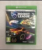 Rocket league xbox one - foto