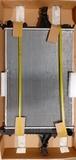 Radiador Refrigerante Volvo S60 V70 - foto