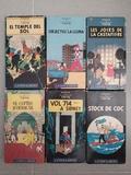 """Colección VHS Tintín \\\\\\\""""La Vanguard - foto"""