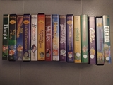Colección VHS 47 clásicos de Disney - foto