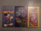 VHS clásicos Mickey Mouse - foto