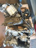Despiece motor jaguar 2.0 diesel - foto