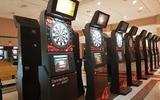 Maquina de dardos para bar en Murcia - foto