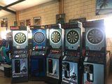 Maquina de dardos para bar en Toledo - foto