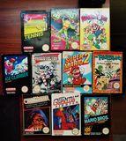 Juegos Nintendo Nes - foto