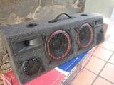 Altavoz soundgodbass - foto