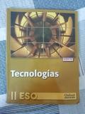 LIBRO TECNOLOGÍAS II ESO 2°ESO ADARVE - foto