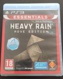 Heavy Rain PS3 - foto