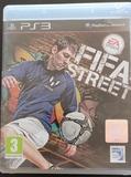 FIFA Street PS3 - foto