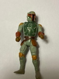 Figura Boba Fett Star Wars 1995 Kenner - foto
