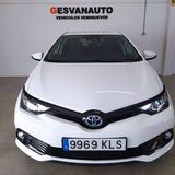 TOYOTA - AURIS FEEL EDITION HYBRID - foto