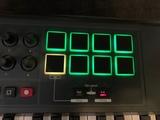Novation Impulse 61 MIDI USB - foto