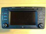 Skoda Radio Bolero MP3,  1Z0 035 156 M - foto