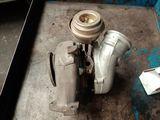 Turbo nuevo Mercedes - foto