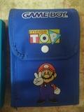 Game boy original y 2 juegos - foto