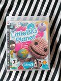 Little big planet - ps3 - foto