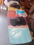 TABLA KITE SURF - foto