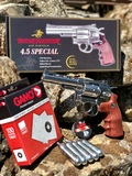 PACK PISTOLA WINCHESTER SPECIAL 4.5M