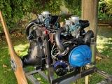 vendo motor ULM base citroen 2CV - foto