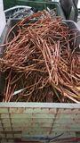 Compro cobre cable dinero al momento - foto