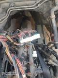 Motor bmw 530 diésel c completo con caja - foto