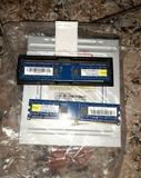 MEMORIA RAM 1 GB DDR2 ORDENADOR