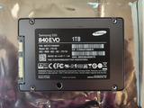SAMSUNG 840 EVO 1TB SSD