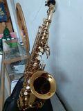 Saxofon soprano vetter sound - foto