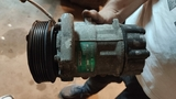 compresor de aire acondicionado 206 - foto
