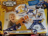 chuck & friends tonka trucks - foto