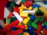 Se vende legos - foto