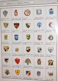 Pins equipos de futbol federados - foto