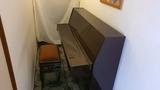 Piano vertical yamaha c108n - foto