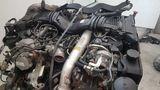 motor completo Mercedes C 350cdi w204 - foto
