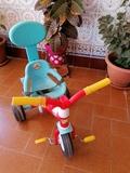 Triciclo de niño - foto