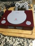PlayStation 1 PAL-NTSC - foto