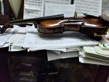 Vendo violín - foto
