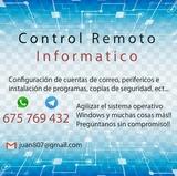 Soporte Informático Remoto - foto