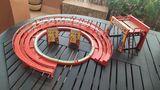 Circo playmobil aÑo 1977 - foto